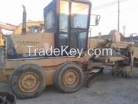 Used Komatsu GD405A-2 Motor Grader for Sale