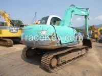 Used Kobelco Excavator SK120-3