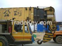 Sell Used Grove Truck Crane GMK6300