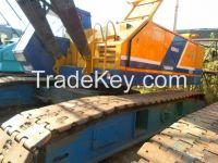 Sell Used Kobelco Crawler Crane 7055