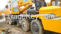 Sell Used Tadano Truck Crane TR400