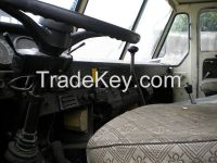 Sell Used Demag Truck Crane AC265J