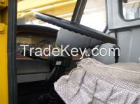 Used Japan Tadano 65T Truck Crane
