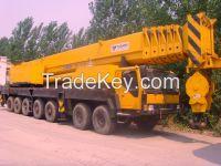 Sell Used Tadano Truck Crane AR2500M