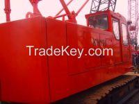 Sell Used Hitachi Crawler Crane KH125