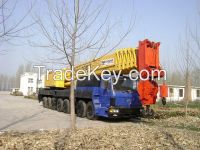 Sell Used Tadano Truck Crane 300T