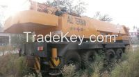 Sell Used Tadano Truck Crane GT1200E