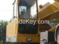 Sell Used Tadano Truck Crane TG800E