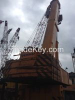 Sell Used Demag Truck Crane AC435