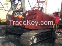 Sell Used IHI Truck Crane 50t