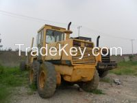 Used Dresser 850 Motor Grader from US