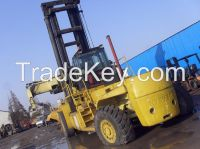 Used U.S Hyster Forklift 30T