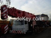 Sell Used Grove Truck Crane TM1200