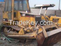 Sell Used Caterpillar Bulldozer D3C