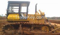 Used Komatsu Bulldozer D50P