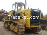 Used Komatsu Bulldozer D85P-21