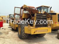 Used Dynapac Road Roller CA51D
