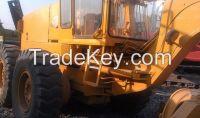 Used Komatsu Grader GD623A-1