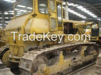 Used Komatsu Bulldozer D85