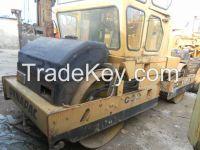 Used Dynapac Road Roller CC211