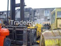 Used TCM Forklift FD250