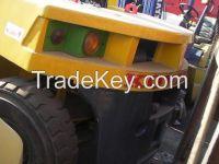 Used Komatsu Forklift FD80-7