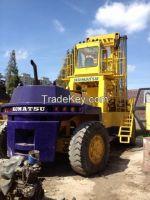 Used Komatsu Forklift FD450