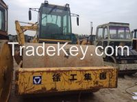 Used XCMG Road Roller XS222J