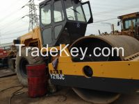 Used XCMG Road Roller YZ18JC