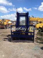 Used Komatsu Forklift FD50