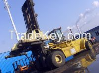 Used Hyster Forklift H30FT