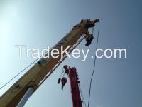 Used Tadano 25T Rough Terrain Crane