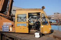 Used Kato 45T Rough Terrain Crane