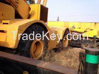 Used Grove 50T Rough Terrain Crane