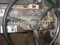 Used Tadano 35T Rough Terrain Crane