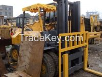 Used 5 Ton TCM Forklift,Used TCM FD50 Diesel Forklift