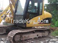 Used 312C Excavator, CAT Excavator 312C,