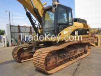 Used 330D Excavator, CAT Excavator 330D,