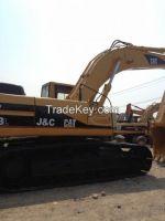 Used 330BL Excavator, CAT Excavator 330BL,