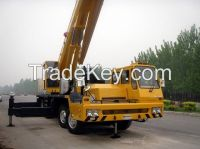 Used 55 Ton Tadano TG550E Truck Crane,Japan Origin