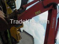 Used ZX230 Excavator , Hitachi Excavator ZX230,