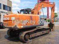 Used ZX210 Excavator , Hitachi Excavator ZX210,