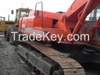 Used EX300-1 Excavator .Hitachi Excavator EX300-1,