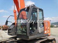 Used ZX225US Excavator , Hitachi Excavator ZX225US,