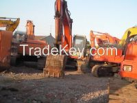 Used EX200-1 Excavator , Hitachi Excavator EX200-1,
