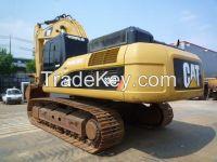 Used 330D Caterpillar Excavator,30 Ton CAT Excavator for Sale