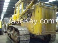 Used  Bulldozer Komatsu D155A-1