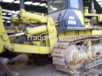 D155A-1 Used Komatsu Bulldozer