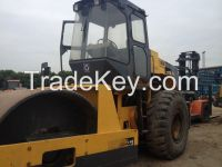 Used XCMG YZ20JC Road Roller Made in China