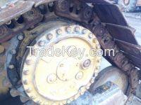 Used  Bulldozer D5N, CAT Crawler Bulldozer D5N